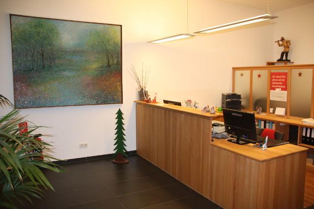 Frauenarztpraxis St. Augustin Niederpleis
