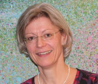 Silke Schoenrock - Fachärztin für Frauenheilkunde - Frauenarztpraxis St. Augustin - Niederpleis
